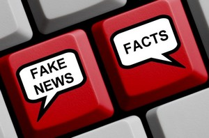 Fake News,Bots, and So Much Noise – What is Real?